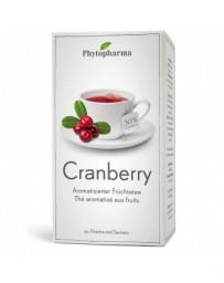 PHYTOPHARMA cranberry thé 20 sach