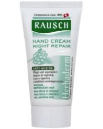 RAUSCH HAND CREAM NIGHT REPAIR 30 ml