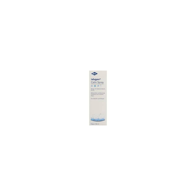 Ialugen Calm Gel Tb 50 g