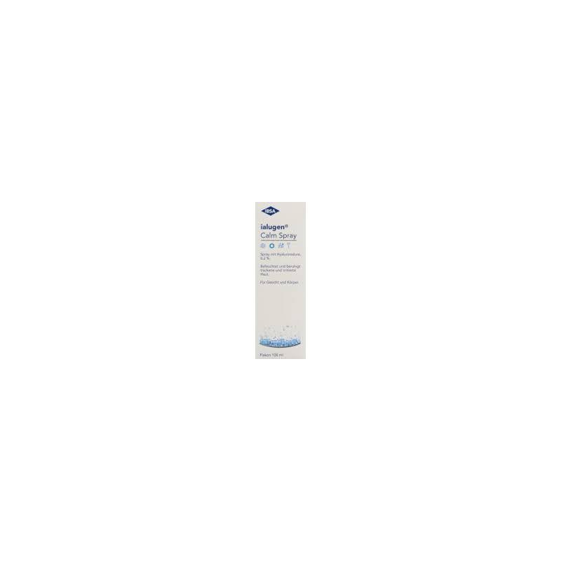 Ialugen Calm Spray 100 ml