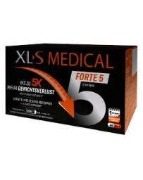 XL-S MEDICAL Forte 5 caps blist 180 pce