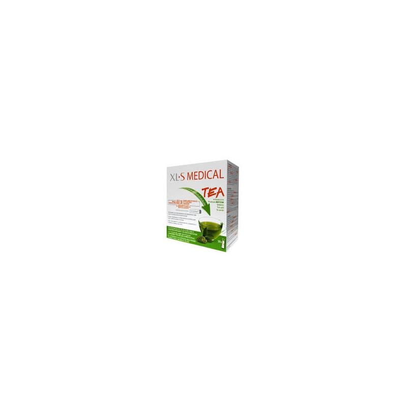 XL-S MEDICAL Tea stick 30 pce