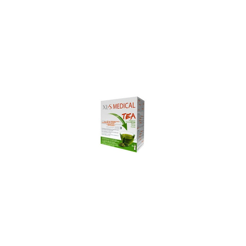 XL-S MEDICAL Tea 3 x 30 sticks TRIPACK
