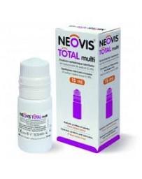 Neovis Total Multi émulsion ophtalmique gtt opht fl 15 ml