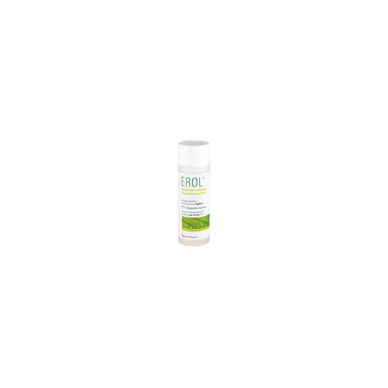 Erol shampooing régulateur fl 200 ml