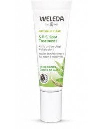 Weleda NATURALLY CLEAR S.O.S spot treatment 10 ml