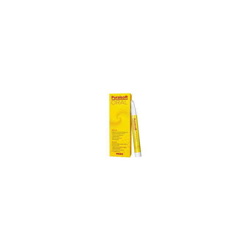 Pyralsoft Oral stylo 3,3 ml