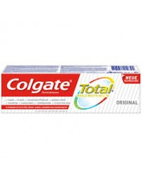 Colgate Total ORIGINAL dentifrice tb 100 ml