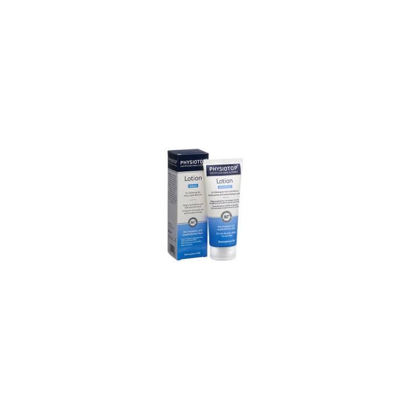 Physiotop BASE Lotion tb 200 ml