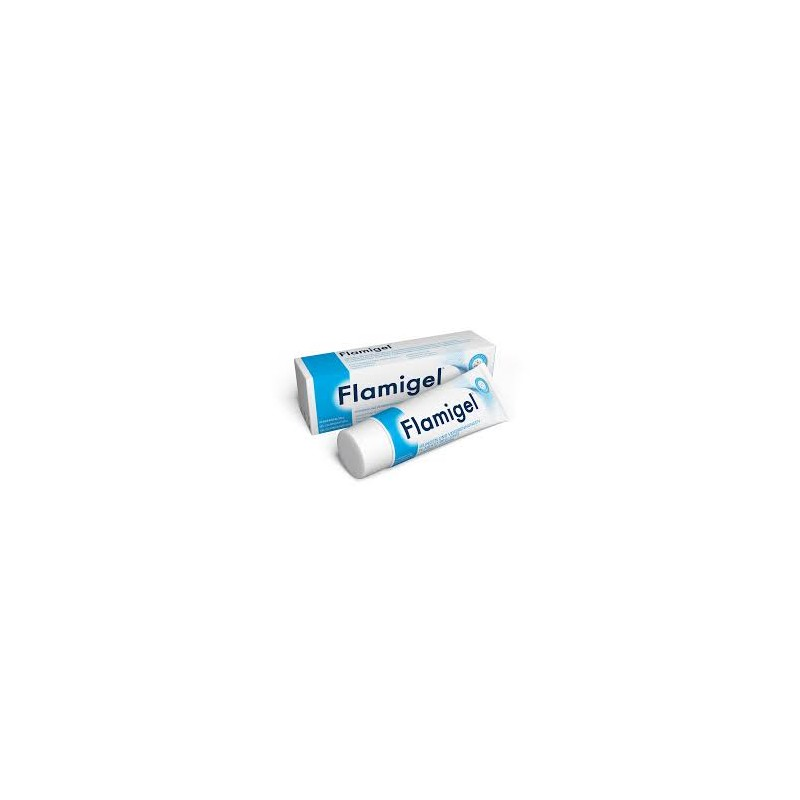 Flamigel gel cicatrisant 100 g