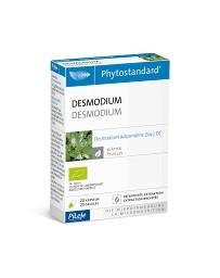 Phytostandard Desmodium  gélules bio 20 pce