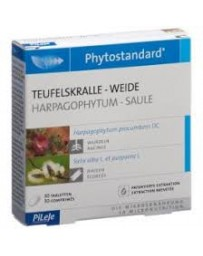 PHYTOSTANDARD Harpagophytum - Saule cpr 30 pce
