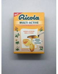 Ricola Multi-Active miel citron box 44 g