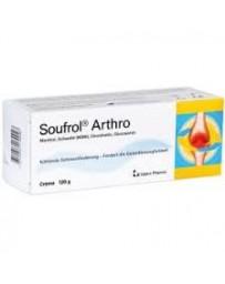 Soufrol Arthro crème tb 120 g