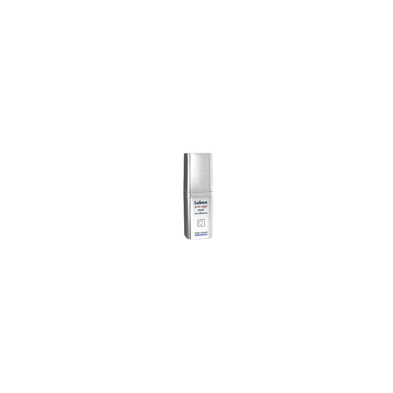 Lubex anti-âge eye excellence fl 15 ml