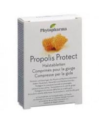 Phytopharma Propolis Protect comprimés pour la gorge 36 pce