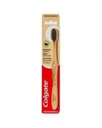 Colgate Bamboo charbon actif brosse à dent