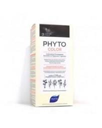 Phyto Phytocolor 3 Chat. foncé