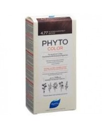 Phyto Phytocolor 4 77 Chat. Marr.