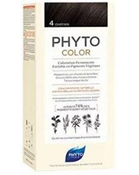 Phyto Phytocolor 4 Chatain