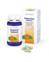 ALPINAMED Capucin Immun cpr bte 60 pce