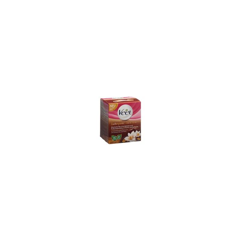 VEET La Pâte de sucre Vanilla 250 ml