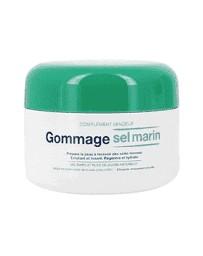 SOMATOLINE Gommage sel marin pot 350 g