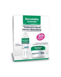 SOMATOLINE Anti-Cellulite 150ml + 7Nuits Gel 250ml