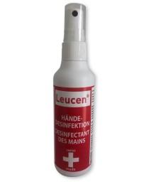 Leucen spray désinfectant pour les mains 100 ml