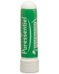 PUREESSENTIEL inhaleur respiratoire aux 19 huiles essentielle 20 ml