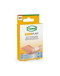 Flawa Textil Plast pansement rapide 6x10 cm 10 pce