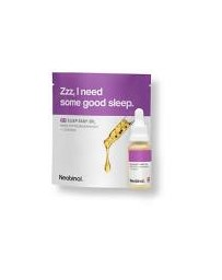 NEOBINOL sleep easy oil fl 20 ml