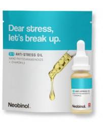 NEOBINOL Anti-stress oil 20 ml