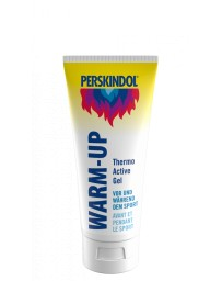 Perskindol Warm-Up Thermo active gel 150 ml
