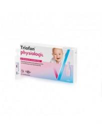 TRIOFAN physiologic liq 20 monodos 5 ml