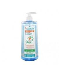 Puressentiel assainissant gel antibactérien aux 3 huiles essentielles squeeze fl 250 ml