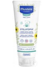 Mustela STELATOPIA Crème peau atopique 200 ml