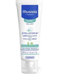 Mustela Stelatopia Crème émolliente visage 40 ml