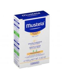 Mustela BB savon surgras au cold cream 100 g