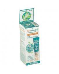 Puressentiel SOS peau soin anti-imperfections tb 10 ml