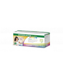 Enterolactis sol buv pour enfants avec ferments lactiques vitamines du groupe B et vitamine D 12 fl 10 ml
