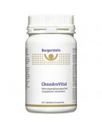 Burgerstein Chondrovital cpr 210 pce