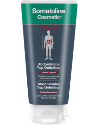 Somatoline Homme Top Definiton 200 ml