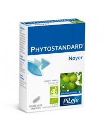 Phytostandard Noyer gélules bio 20 pce