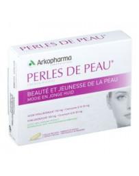 Perles de peau collagène flaconnettes 10 x 25 ml
