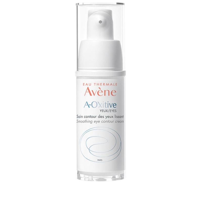 Avene A-Oxitive soin des yeux 15 ml