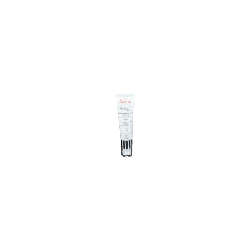 Avene PhysioLift crème protectrice lissante SPF30 30 ml