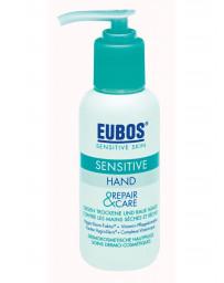 Eubos Sensitive Hand Repair & Care dist 150 ml