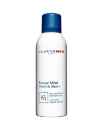 CLARINS Men Rasage IDEAL gel 150 ml