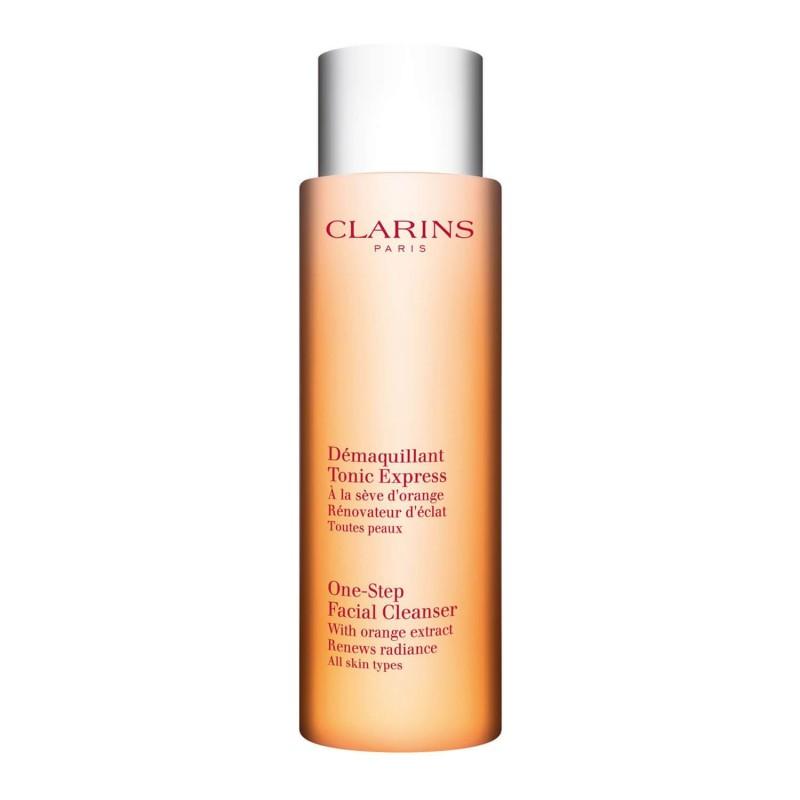 CLARINS Démaquillant Tonic Express toutes peaux 200 ml